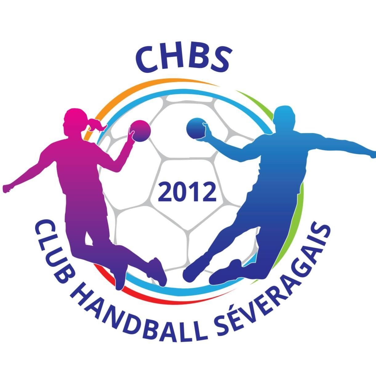 Club Handball Séveragais